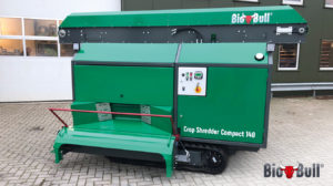 Bio Bull Crop Shredder Compact 140 2019